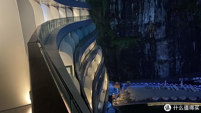 上海佘山世茂洲际酒店