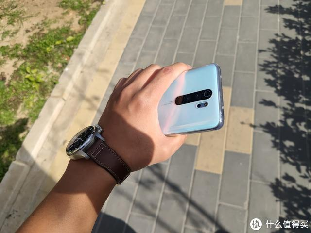 Redmi Note 8系列将挑战南极低温;常程微博抽奖送小米10