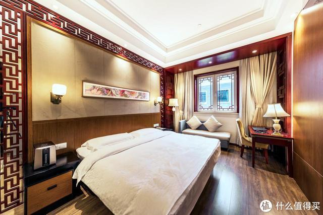 这些美到晕厥的古风酒店,个个颜值巅峰,第3个你绝对想不到!