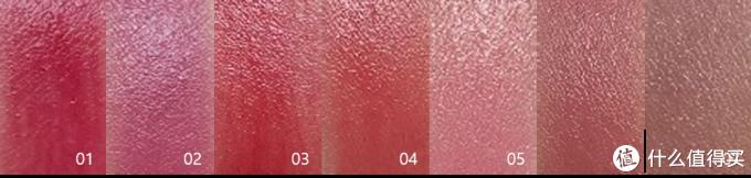 吉尔·斯图尔特新款口红火热上市,7种流行色号你会pick哪个