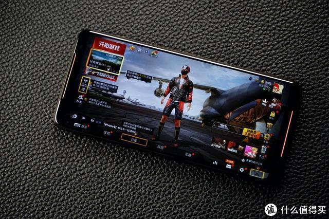 游戏手机有什么特别之处?我们从ROG游戏手机2精英版一探究竟