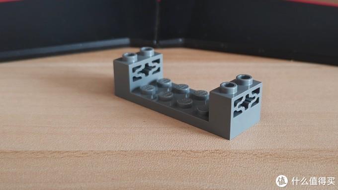 你没有玩过的船新版本!——LEGO 乐高超级赛车系列 76895 法拉利F8 Tributo