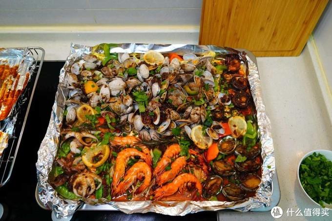 年货吃食篇  厨房小白做饭孝敬爸妈之餐前采购经验分享!