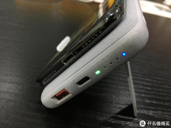 南卡发布性能最强无线充电宝:Nank南卡无线充电宝POW2开箱体验