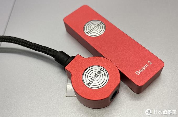 一发入魂,Audirect BEAM2手机耳放线听感报告