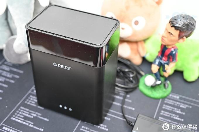 易于上手开箱即用,ORICO 3.5英寸硬盘柜,让日常数据备份更快捷