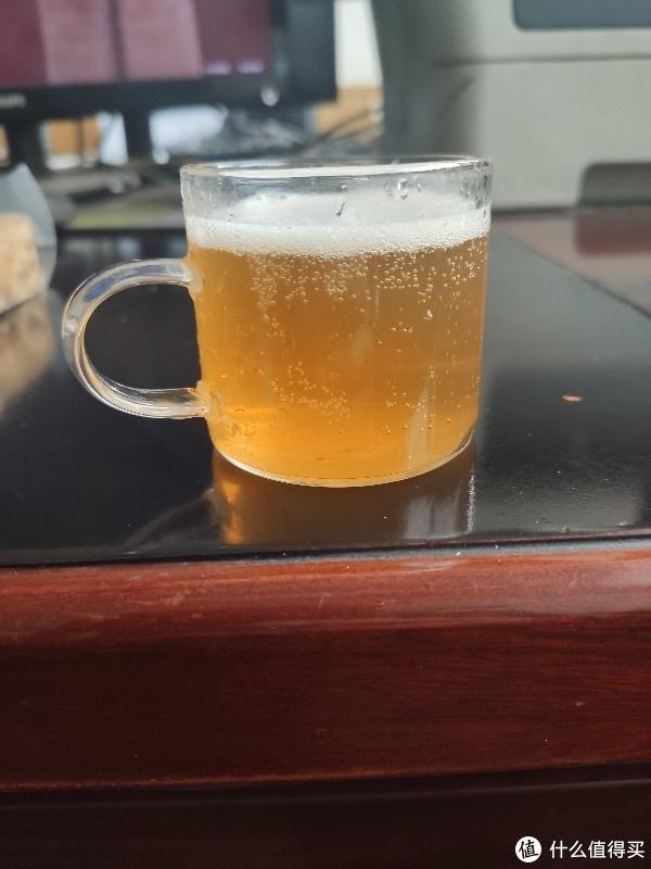 鹅岛印度淡色艾尔啤酒初体验
