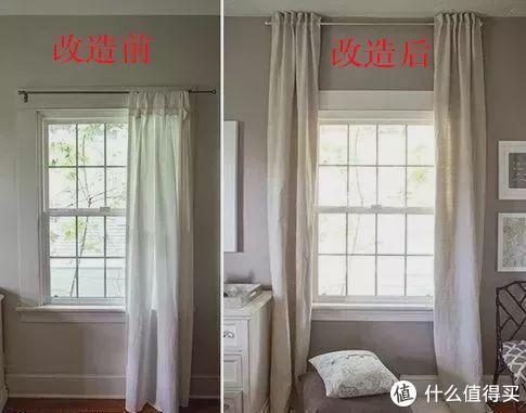 你家的土味窗帘,毁了一屋子的精致!