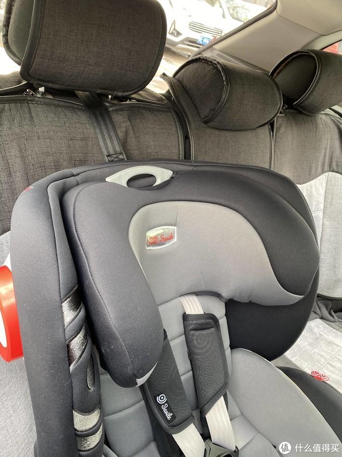 有了安全座椅,孩子就安全了?正确使用才是王道!
