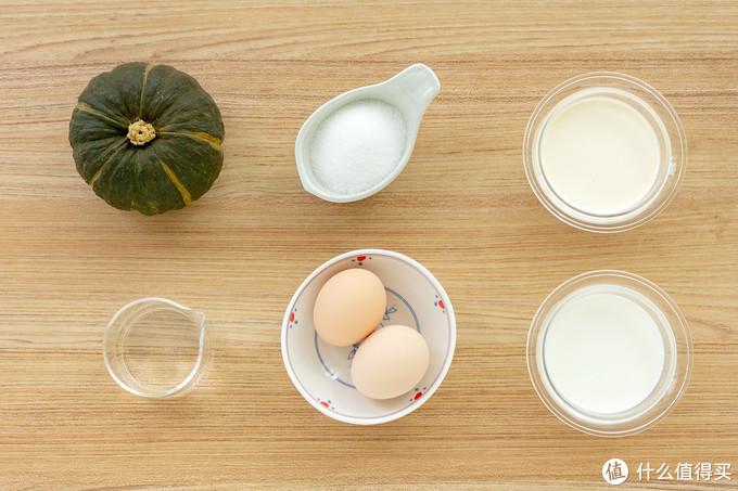 这下午茶太简单了!不用烤箱,有个鸡蛋就能做