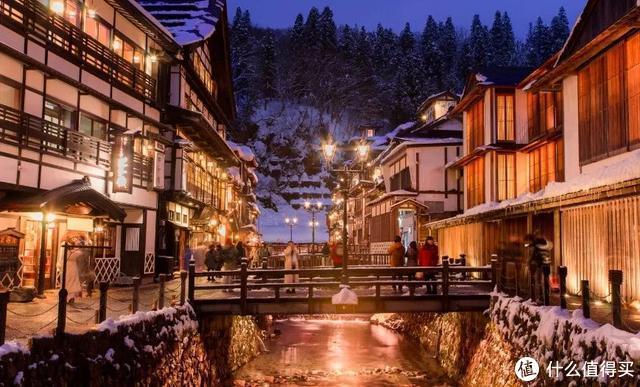 不输北海道的童话秘境,泡温泉、滑雪、吃和牛样样上头