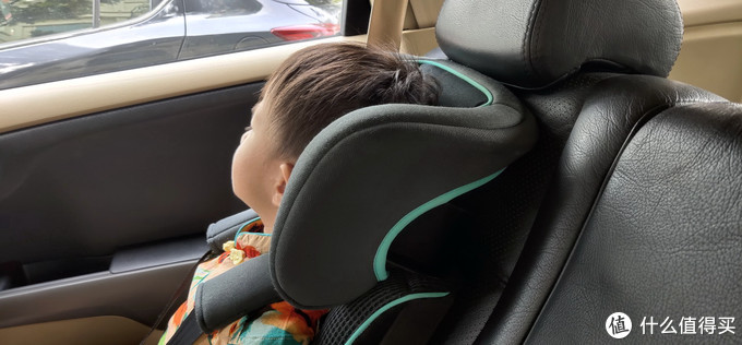 网约车提供的简易安全座椅