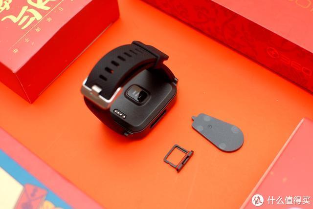 给长辈们最暖心的新年礼物--360手表Pro