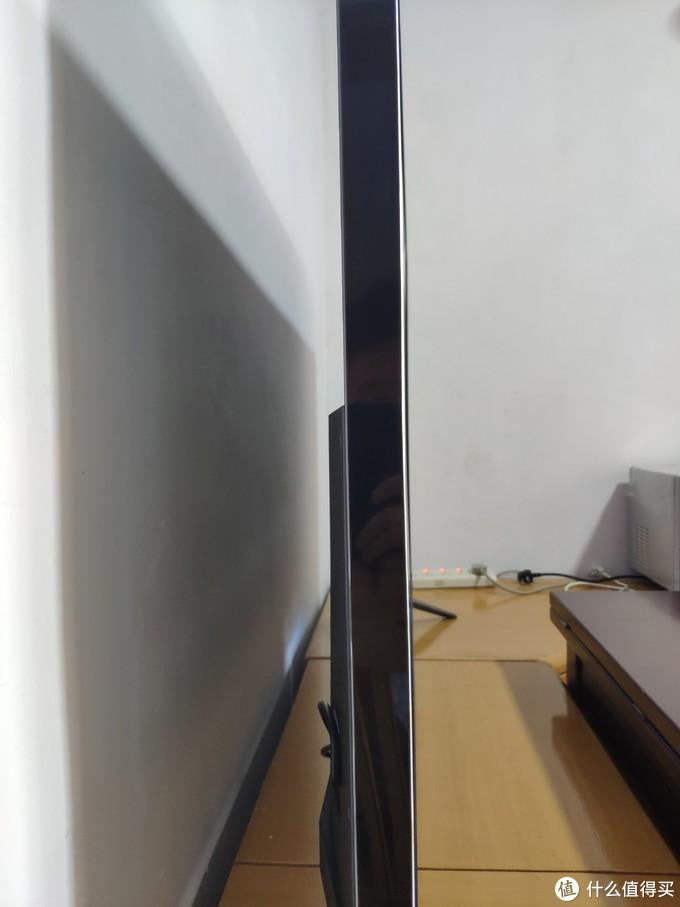玻璃背板,厚度不薄