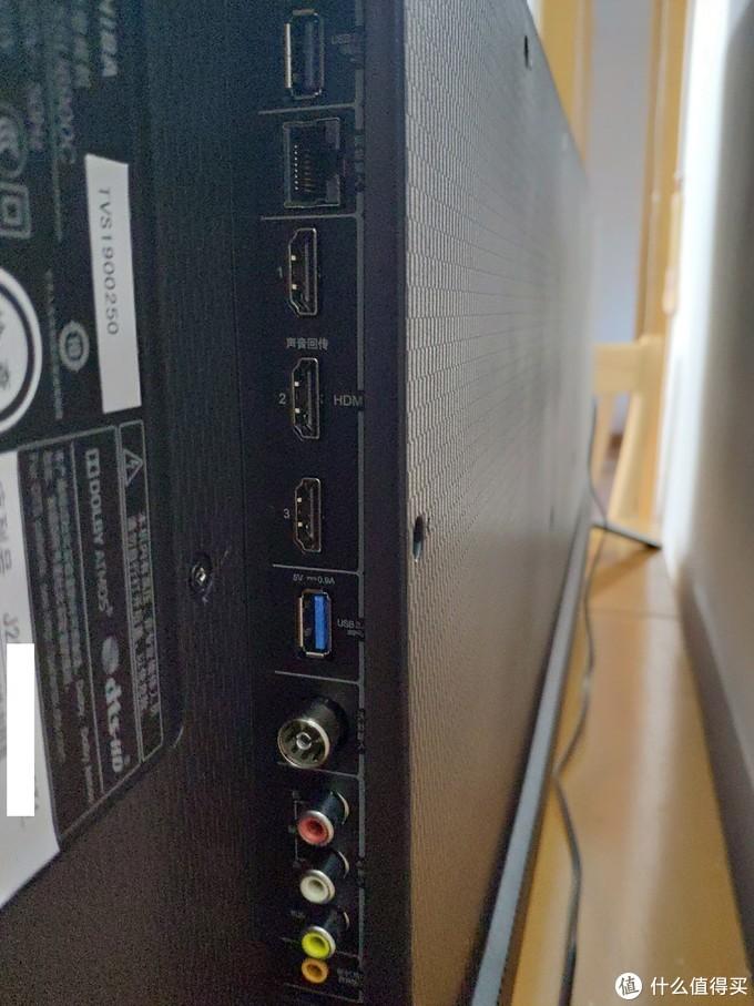 接口不算丰富,一个USB2.0一个USB3.0,100M有线网卡,1000M无线网卡