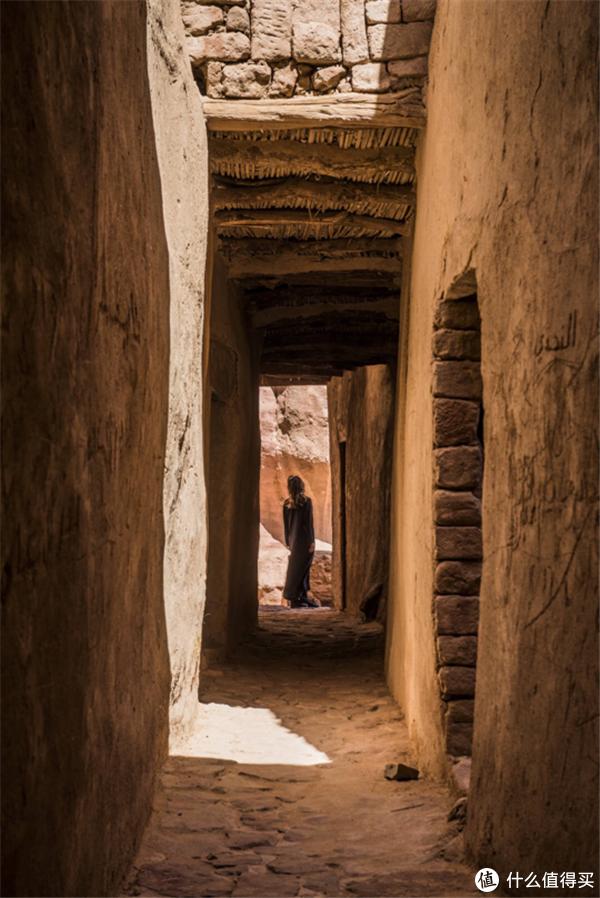 沙特之旅|| 这座8000年历史的大漠古城不可错过!