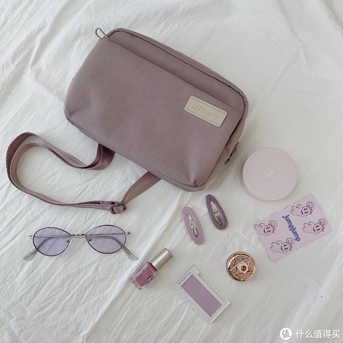 7 种风格的年度爱用包包分享