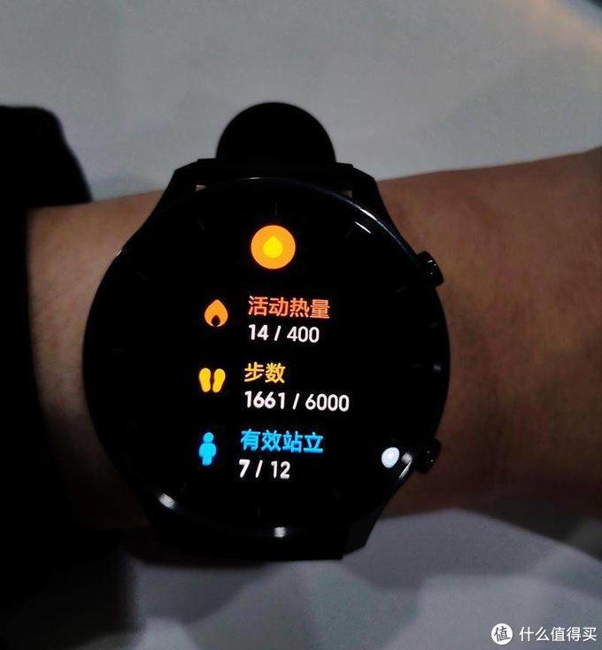 出色的入门之选 - 小米手表Color评测
