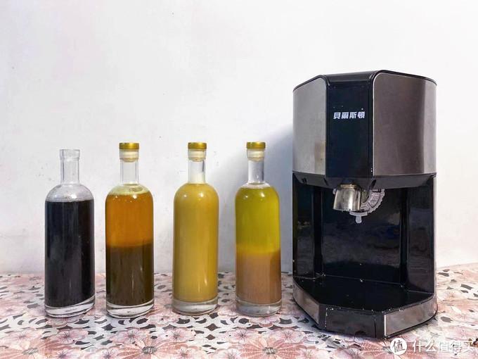 没有防腐剂困扰、保卫食品安全----妈妈超喜欢的贝尔斯顿榨油机