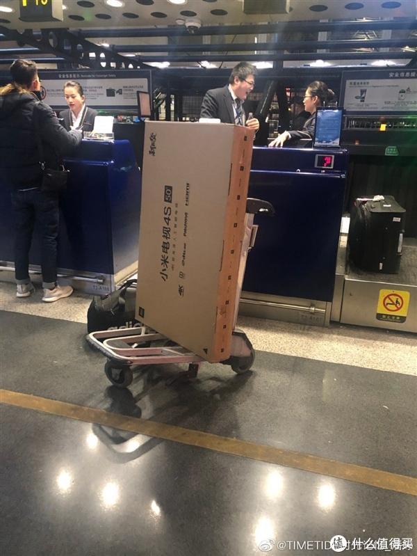 小白智能摄像机户外云台版开卖;老外跑中国来买小米电视