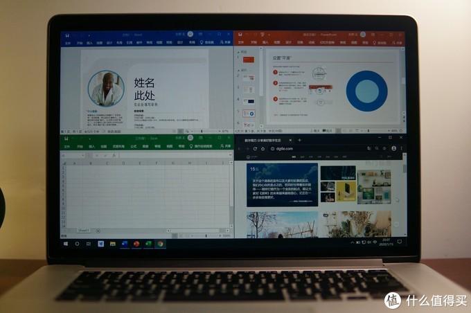 Parallels Desktop 15,让Mac和Windows化敌为友