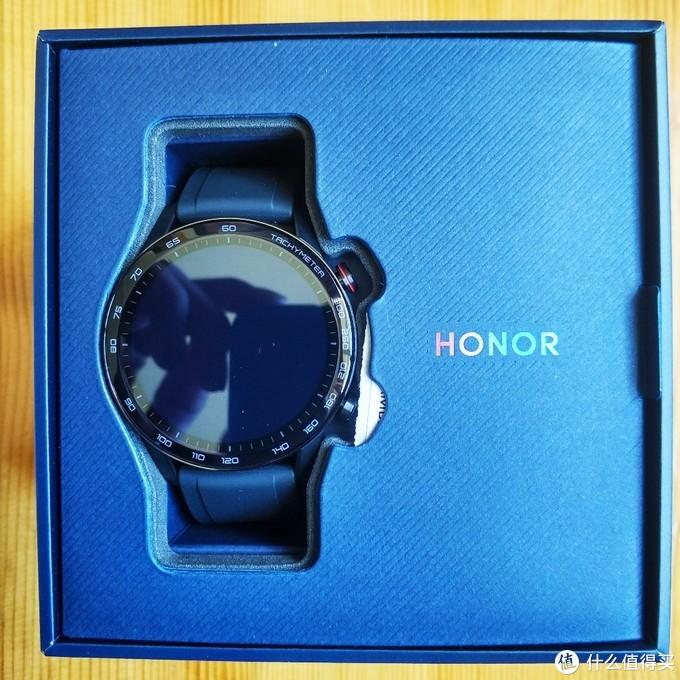 美中不足——荣耀magic watch2 46mm版使用体验