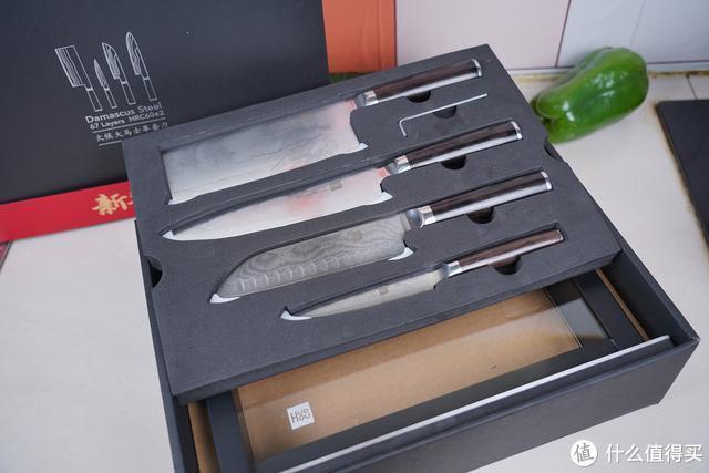 百年工艺,古法打造,小米推出厨房刀具套装