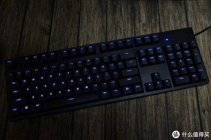 推荐一款国产机械键盘,雷柏不知道有没有听过