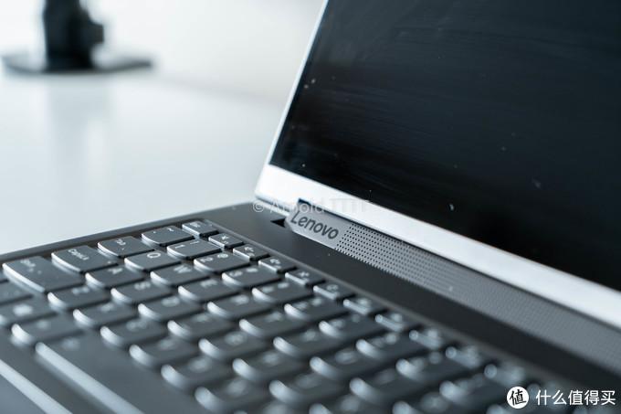 轻晒单-Lenovo YOGA C940 15'