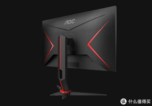 """不输""""四小金刚"""":AOC 发布 CQ27G2U和Q27G2U 游戏显示器"""