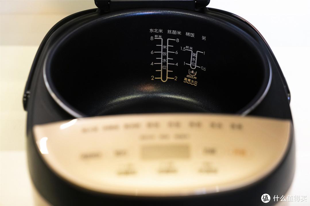 新年送父母的健康佳品——美的MB-400LS06低糖电饭煲体验