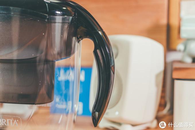 每天1块多,解决办公室水质— 碧然德探索者系列滤水壶体验