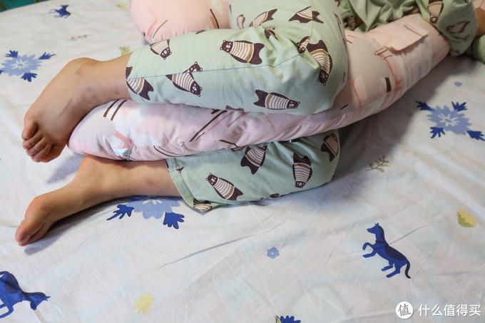 是时候了!为宝宝做的第一个准备——佳韵宝孕妇枕