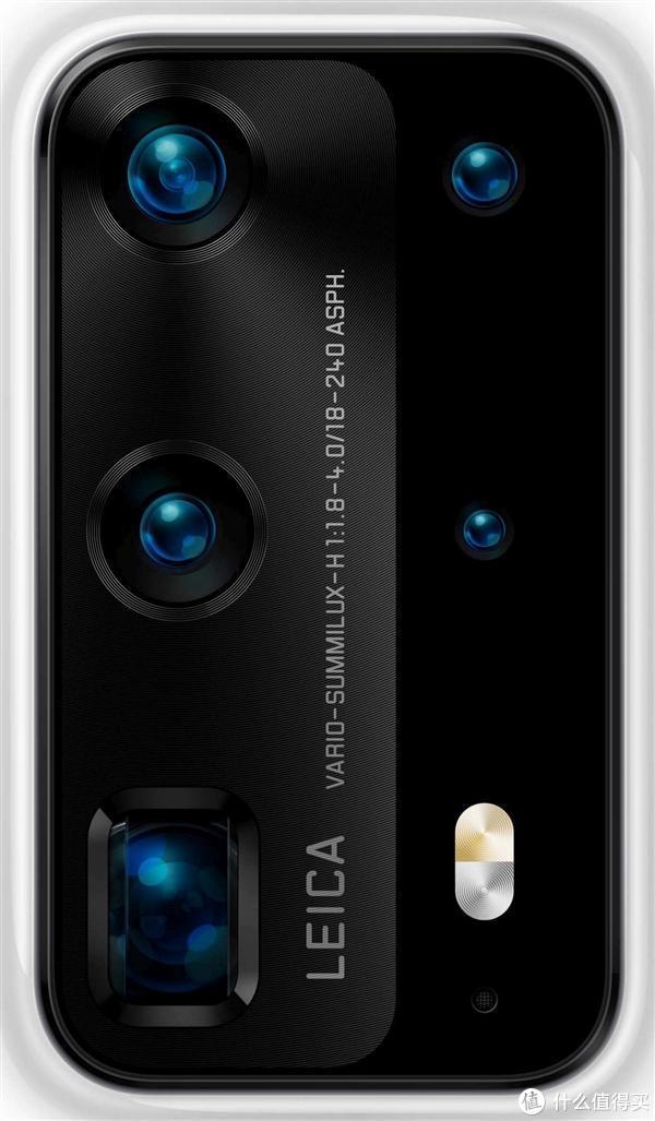 P40 Pro真机渲染图再曝光;华为终端官方盘点2019十大功能技术
