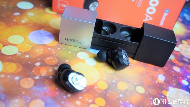 HIFIMAN TWS 600A评测:不仅适合运动,音质也挺能打的