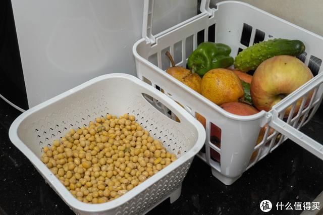 活氧去农残,生活好品质,九阳净食机保卫饮食健康