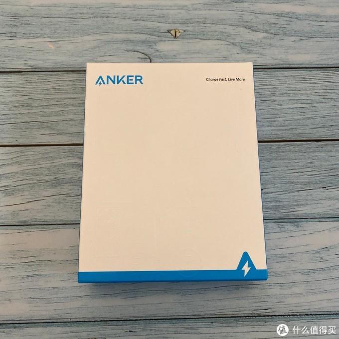 化繁为简,桌面神器! — Anker 100W充电头分享