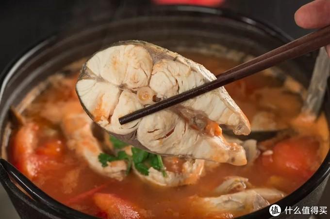 酸汤鱼火锅