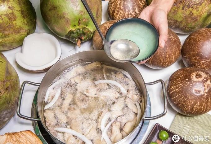 海南椰子鸡火锅
