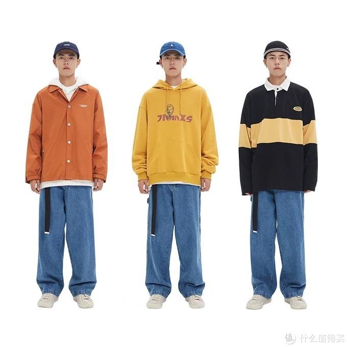 新年不打烊:淘宝上有哪些性价比高的男装?我先给你找了几家( 第二弹)