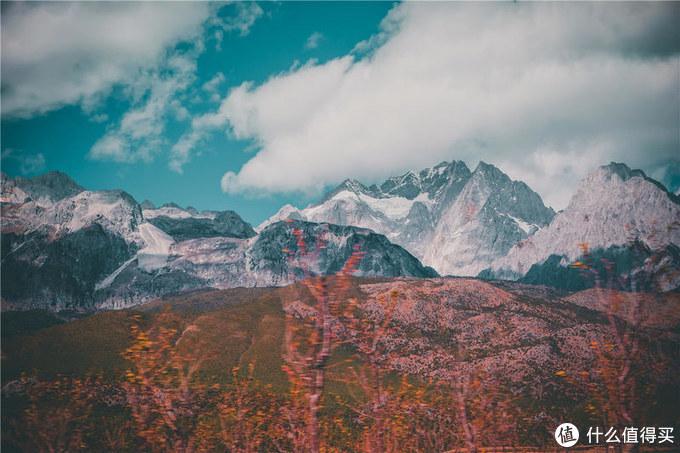 不再执着于打卡照的云南之旅,收获了初遇这片美景的惊喜与感动