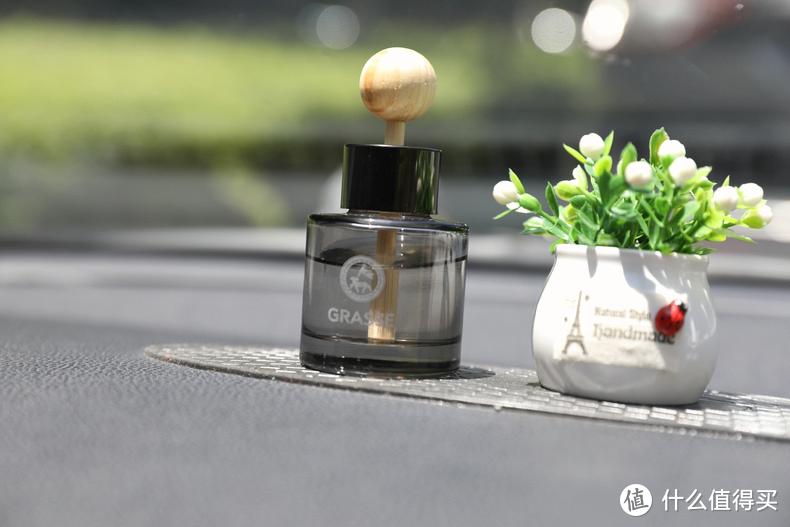 普通香水能代替汽车香水?不,二者有区别