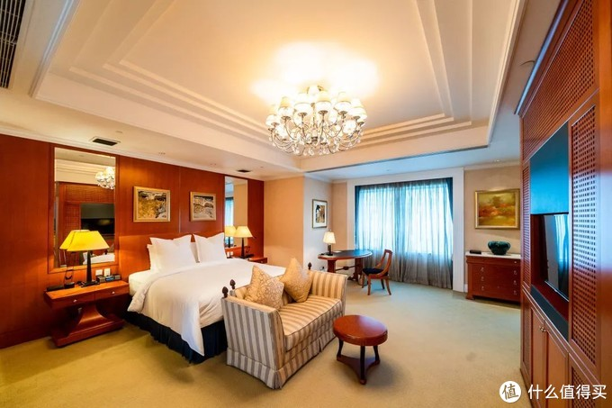 新年新玩法,春节是时候把上海四季酒店整个楼层承包了