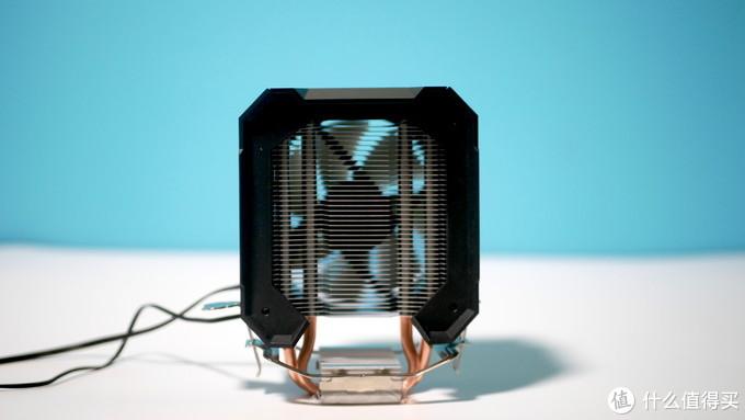 安静好用长城RGB散热器,盖世G200使用测评