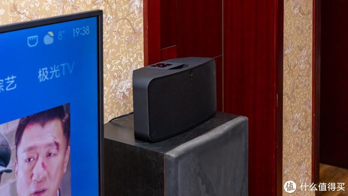 BLUESOUND PULSE MiNi 2i智能无线音箱体验:智能化、流媒体、好音质