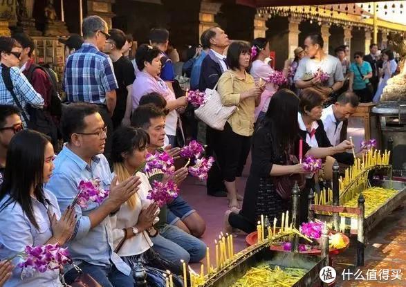 到底发生了什么:泰国这个景点只接待中国游客,本国人不得入内