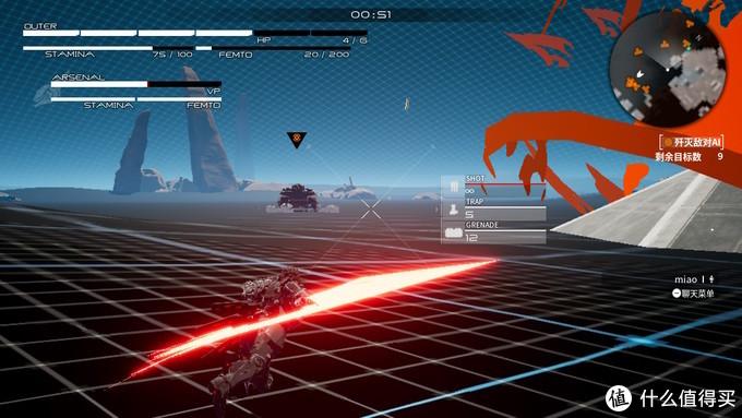 值得入手吗--switch游戏亲身体验--机甲战魔:这是男人的浪漫!