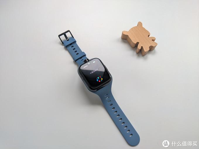 新年给孩子们好礼物: 高端智能手表米兔儿童学习手表 4Pro