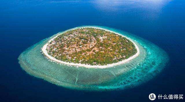 在菲律宾巴里卡萨岛寻找大海龟,跨越深达千米的大断层