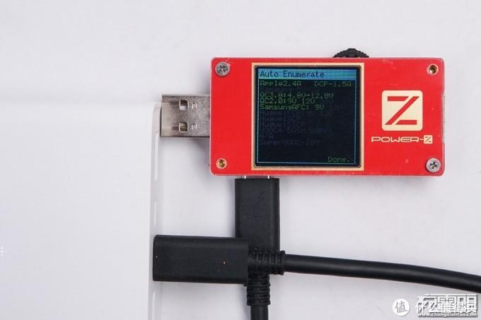 支持三口输出,18W双向PD快充小米移动电源3评测